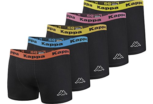 kappa-herren-5-stck-modische-boxershort-style-30555-l