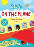 Scholastic Activities: On the Plane