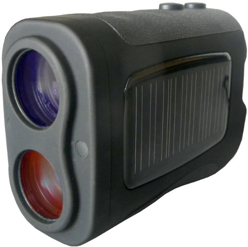 Longridge Hawkeye Laser Distance Range Finder