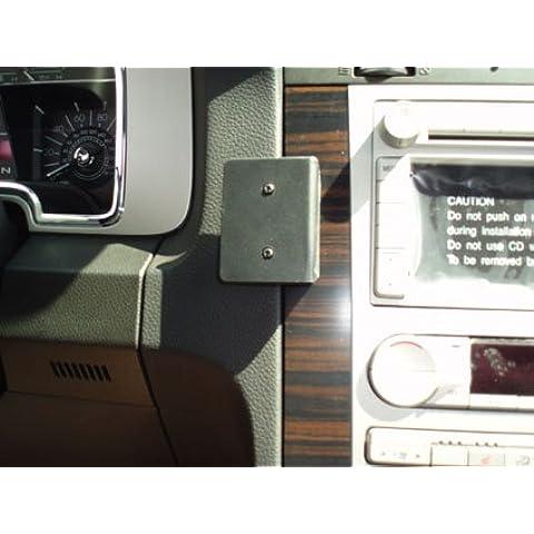 Brodit ProClip - Kit para dispositivos electrónicos compatible con Lincoln Navigator 07-10