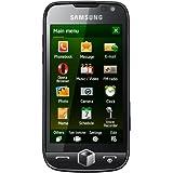 Samsung Omnia II I8000 Smartphone (Touchscreen, 5MP Kamera, Windows Mobile) rose-black