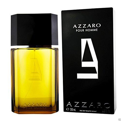 AZZAR0 per Homme Eau de Toilette 200 ml