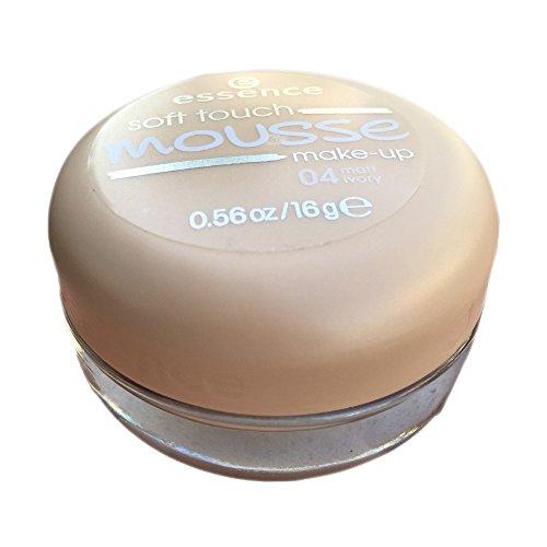Essence, Acabado maquillaje Mousse 04 - 1 unidad