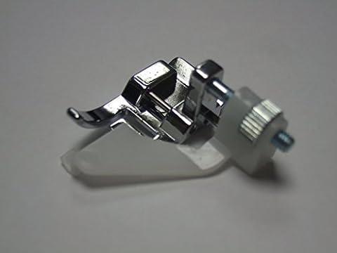 Tysew Domestic Sewing Machine Universal Clip On Blind Hem Presser