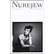 Nurejew: Die Biographie