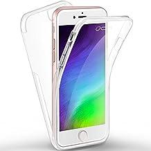 coque integrale silicone iphone 7
