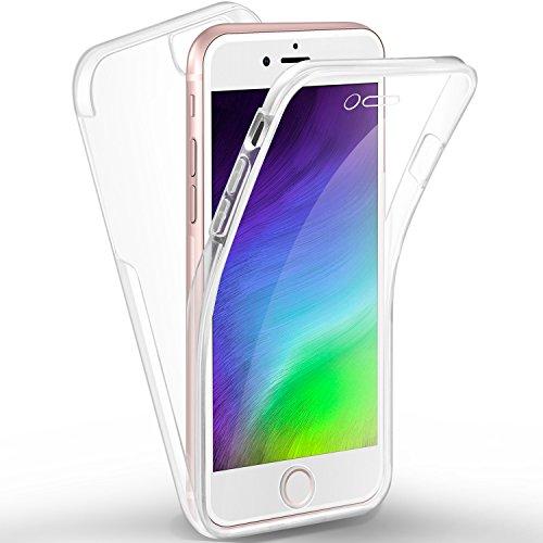 IPhone 7 Funda, Full Body Fundas iPhone 7/8 Protectora