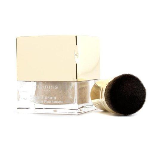 Clarins Skin Illusion fond de Teint Poudre Libre 107 beige 13 g