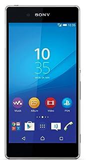 Sony Xperia Z3+ Smartphone débloqué (Ecran: 5.2 Pouces - 32 Go) (Import Allemagne) (B00XJKAZRG) | Amazon price tracker / tracking, Amazon price history charts, Amazon price watches, Amazon price drop alerts