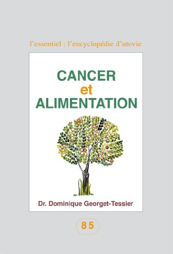 Cancer et alimentation