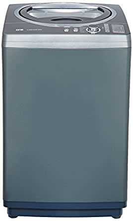 IFB 6.5 kg Fully-Automatic Top Loading Washing Machine (TL-RCG/RCSG Aqua, Graphite Grey)