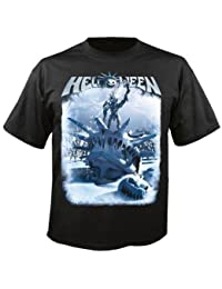 HELLOWEEN, My God-Given Right - T-Shirt L