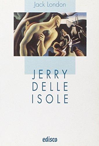 Jerry delle isole. Con espansione online