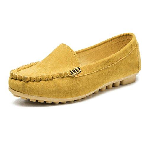 Zapatos Planos de Mujer Zapatillas de Deporte cómodas para Mujeres Zapatos cómodos para Damas Zapatos...
