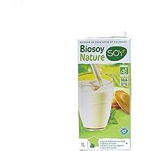 ijsalut - leche soja bio 1l bio soy 1 lt