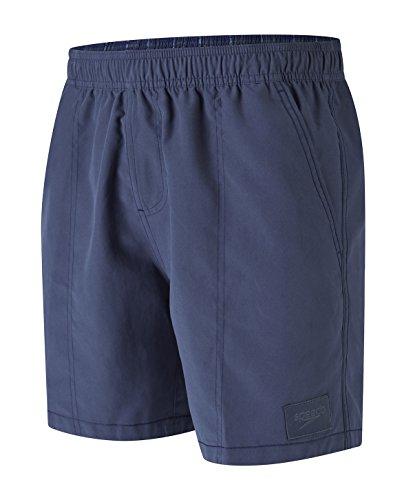 99dd54d85c752 Speedo Short de Bain pour Homme Check Trim Leisure