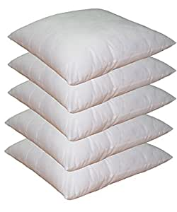 """Lushomes Cushion Filler (24""""x24"""") Pack of 5"""
