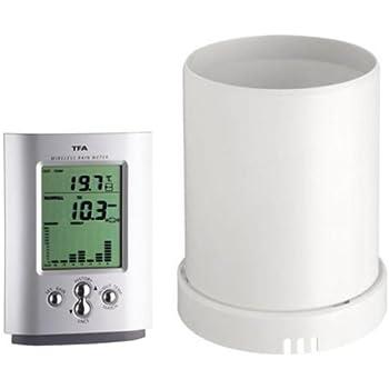 Elektronischer Regenmesser WT3003