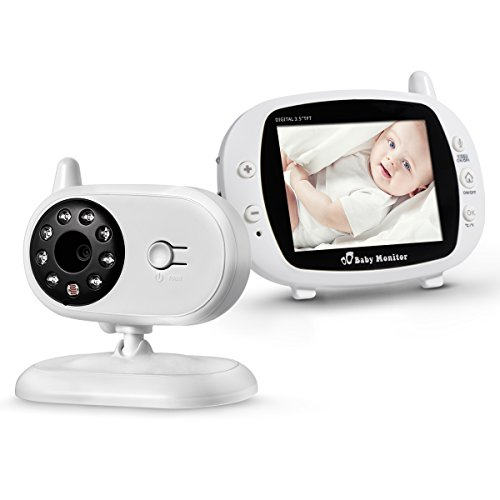 Very good baby monitor