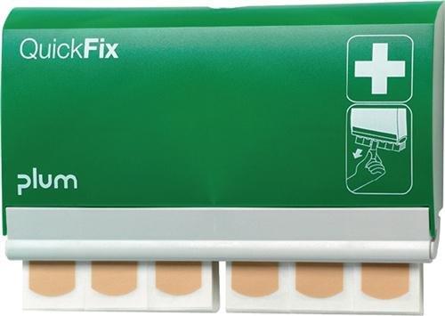 Preisvergleich Produktbild Leina-Werke REF 76011 Pflasterspender QuickFix, 90 x EL