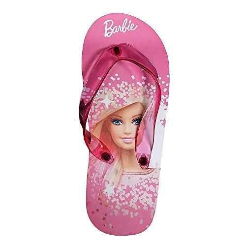Disney Barbie séparateurs d'fille Rose - Rose bonbon