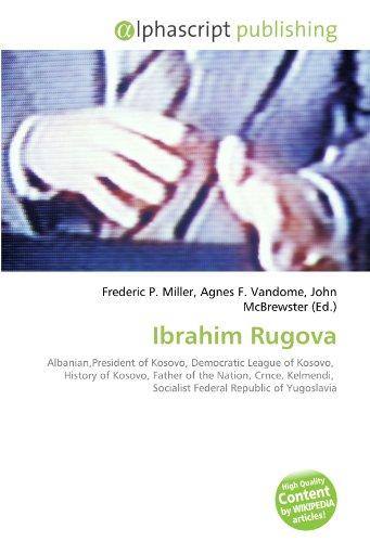 Ibrahim Rugova