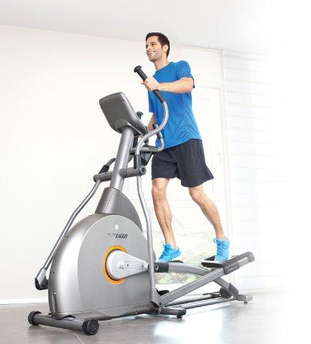 Horizon Fitness Elliptical Ergometer Elite E 4000, 100714 - 4