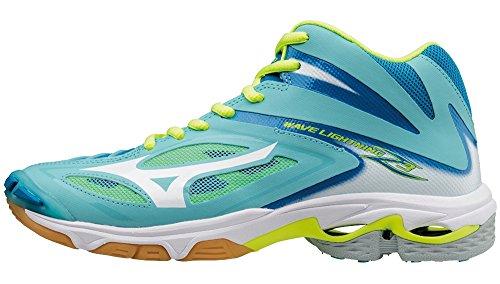 Mizuno Scarpa Volley Wave Lightning Z3 Mid Donna V1GC170504 US 11 - EU 42,5
