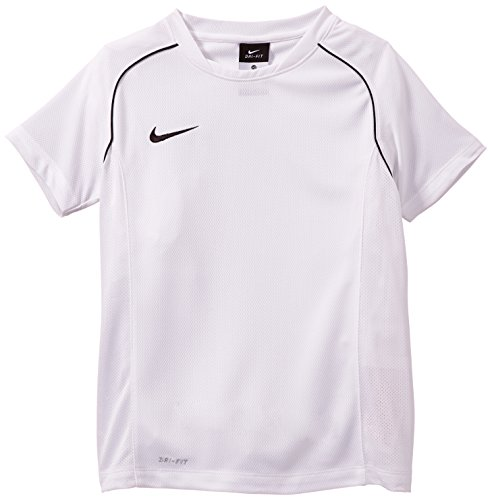 Nike Short Sleeve Found 12 Training Top, Mehrfarbig, M, 447419-100