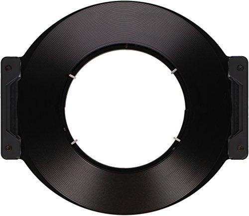 Rollei Support de filtres rectangulaires Pro - Pour Sigma 12-24 mm F4 DG HSM Art - Pour filtres photo de 180 mm - Noir