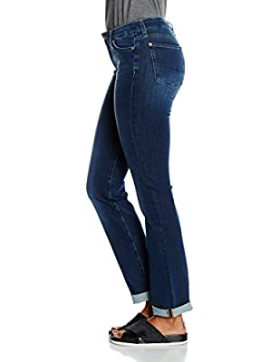 7 For All Mankind Women's Kimmie Straight Jeans