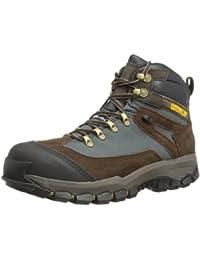 Cat Footwear JED P716245, Scarpe stringate basse uomo, Marrone (Braun (Dove)), 43