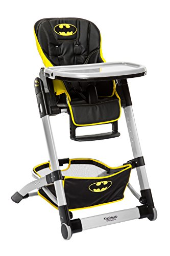 KidsEmbrace WB Batman Deluxe High Chair
