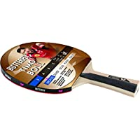 Butterfly Mariposa Unisex Mesa Tenis Bate Timo Boll en Bronce,, M