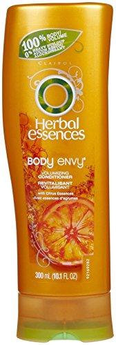 Herbal Essences Body Envy - Acondicionador cabello