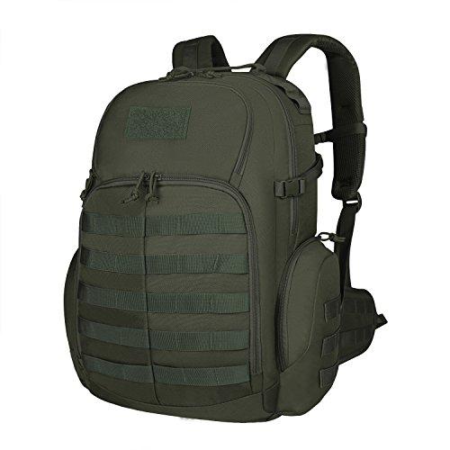 Mardingtop 35l zaino militare/tattico molle/campeggio/zaino di assalto/escursionismo/sport/patrol camping