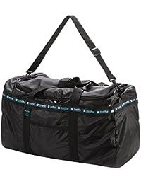 Travel Blue Falttasche, schwarz, XXL, 60 liters, 064
