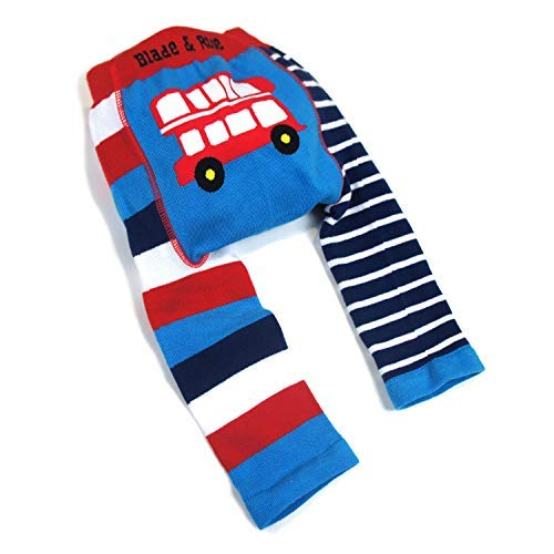 Lame et rose London Bus Legging (6 - 12 mois) 00ccebb4dbe