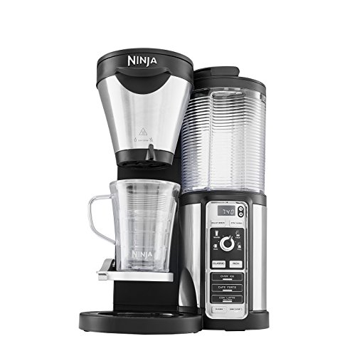 A photograph of Ninja Coffee Bar Auto-iQ Brewer