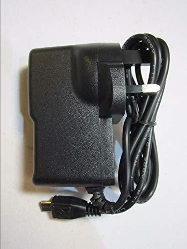 5V 2A AC Switching Adapter 4 Pure Pop Midi P440 DAB Radio ZDD055200BS 901-012BB-12