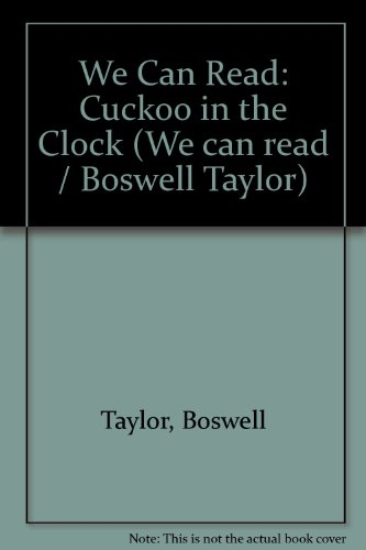 The cuckoo in the clock