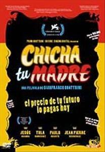 Preisvergleich Produktbild Chicha Your Mother ( Chicha tu madre ) [ Argentinian Import ]