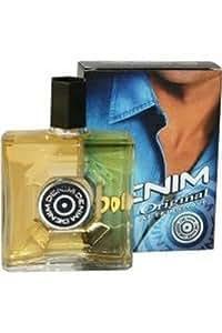 Denim Original After Shave Lotion