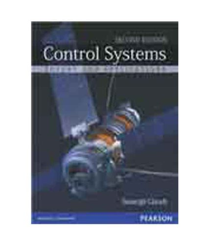 Control Systems: Theory and Applications, 2e