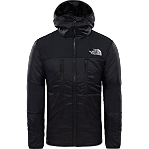 The North Face M Him Ligt Synt Hood TNF Black XL