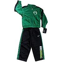Nike-Tuta da Baseball per ragazzi con Zip, 769858-023 Giacca e