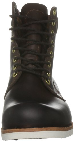 Timberland EK2.0 RUGWP 6 74161, Stivaletti uomo Marrone (Braun/Dark brown Burnished Sm)