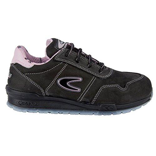 Zapato Trabajo Mujer COFRA Alice 38