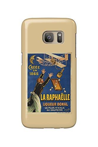 la-raphaelle-vintage-poster-artist-rosetti-france-c-1908-galaxy-s7-cell-phone-case-slim-barely-there