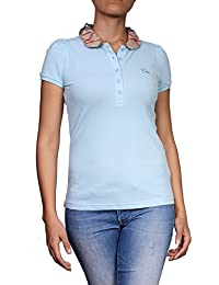 BURBERRY BRIT - Polo pour Femme YNG81270